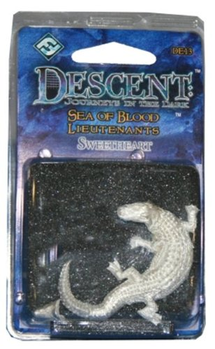 Descent: Sweetheart - 1