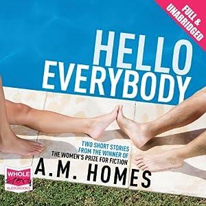 Hello Everybody Audiobook