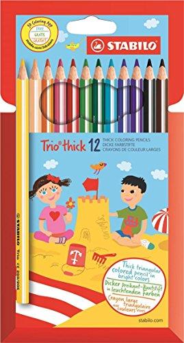 stabilo-trio-pochette-souple-de-12-crayons-de-couleurs