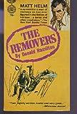 Removers: Matt Helm (0340027681) by Hamilton, Donald