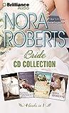 Nora Roberts Bride Collection (The Bride Quartet)