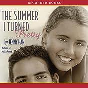 The Summer I Turned Pretty | [Jenny Han]