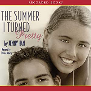 The Summer I Turned Pretty Audiobook