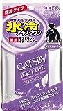 GATSBY (ギャツビー) アイスデオドラントボディペーパー アイスフルーティ <德用> 30枚  (医薬部外品) ランキングお取り寄せ
