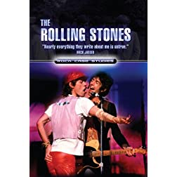 The Rolling Stones Rock Case Studies