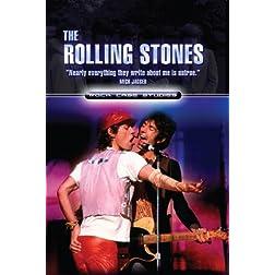 The Rolling Stones Rock Case Studies