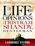 Image of The Life and Opinions of Tristram Shandy, Gentleman (Dover Thrift Editions)