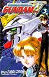 Mobile Suit Gundam Wing 3