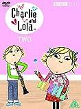echange, troc Charlie and Lola - Volume 2 [Import anglais]