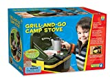 Learning Resources Grill-and-Go - juguetes de rol para ni�os (3 A�o(s), 7 A�o(s), Verde)