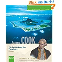 James Cook: Bibliothek der Entdecker: Abenteuer Südsee