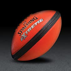 Extreme Composite Football - Red