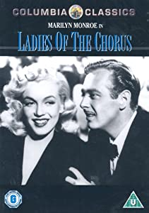 Ladies Of The Chorus [DVD]
