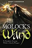 img - for Molock's Wand: A Daughters Revenge Wields a Deadly Weapon (The Elf War) book / textbook / text book
