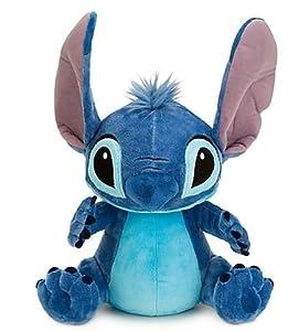 Disney Stitch Plush Toy -- 12''