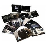 "The Obsidian Conspiracy (Ltd.Edt.)von ""Nevermore"""