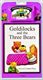 Goldilocks and the Three Bears - Book and Cassette