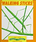 Walking Sticks (New Creepy Crawly Collection) (0836819179) by Green, Tamara