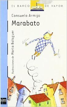 Marabato descarga pdf epub mobi fb2