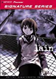 Serial Experiments Lain: Navi - Layers 1-4 (Geneon Signature Series)