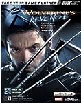 X2 Wolverines Revenge: Official Strat...