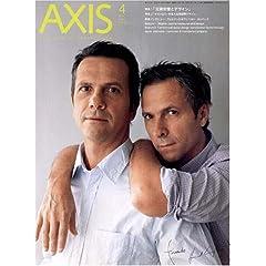 AXIS (�A�N�V�X) 2006�N 04����