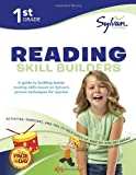 First Grade Reading Skill Builders (Sylvan Workbooks) (Language Arts Workbooks)
