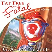 Fat Free and Fatal: Savannah Reid, Book 12 | G. A. McKevett