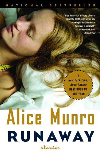 Runaway : Stories, ALICE MUNRO