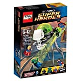 LEGO DC Super Heroes Brainiac Attack Set #76040