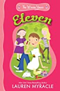 Eleven (The Winnie Years) by Lauren Myracle cover image