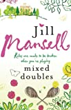Jill Mansell Mixed Doubles (Export Edition)