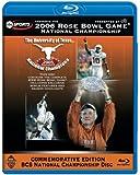 2006 Rose Bowl National Championship BD