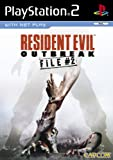 Resident Evil Outbreak - File #2 (PS2)