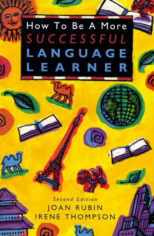 How to Be a More Successful Language Learner (Teaching Methods)