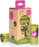 Earth Rated 120-Count Lavender-scented Dog Waste Bags, 8 Refill Rolls