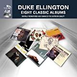 8 Classic Albums [Audio CD] Duke Ellington