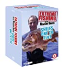 Extreme Fishing - Complete Series 1-5...