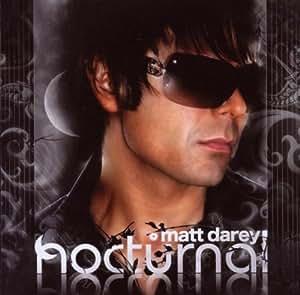 Nocturnal:Mixed By Matt Darey