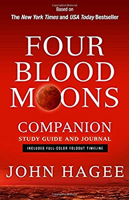 Four Blood Moons Companion Study Guide