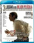 12 A�os De Esclavitud [Blu-ray]