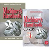 Machinery's Handbook 28th Edition Toolbox: Book and eBook Comboby Uni-Bell PVC...
