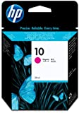 HP 10 Ink Cartridge - Magenta