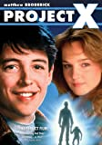 Project X [DVD] [1987] [Region 1] [US Import] [NTSC]