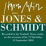 echange, troc Harvey Schmidt - Schmidt Plays Jones & Schmidt