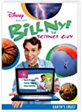 Bill Nye the Science Guy: Earth's Crust Classroom Edition [Interactive DVD]