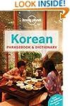 Lonely Planet Korean Phrasebook & Dic...