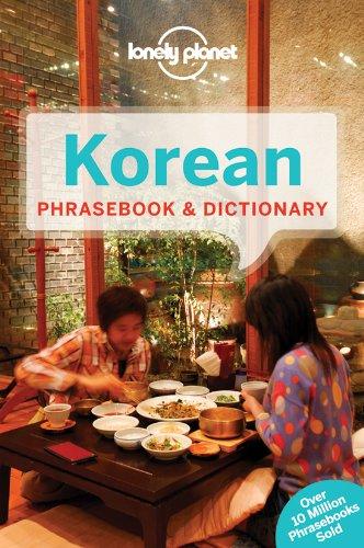 Korean Phrasebook (Phrasebooks)