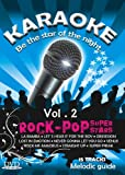 echange, troc Karaoke: Rock-Pop Super Stars 2 [Import USA Zone 1]