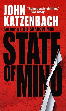 State of Mind, JOHN KATZENBACH